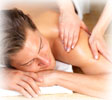 Deep Tissue Massage Services Provided to Customers at Healing Hands Therapeutic Massage & Bodywork