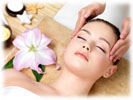 Mini Massage Services Provided to Customers at Healing Hands Therapeutic Massage & Bodywork